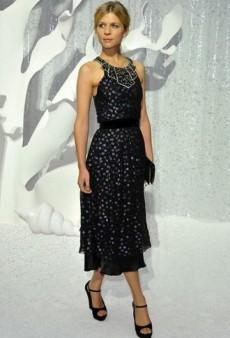 Clémence Poésy: Rising Style Star