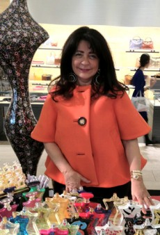 Five Minutes with Bond No.9 President and Founder Laurice Rahme