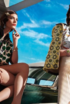 Prada Spring 2012 Faces Revealed! (Forum Buzz)