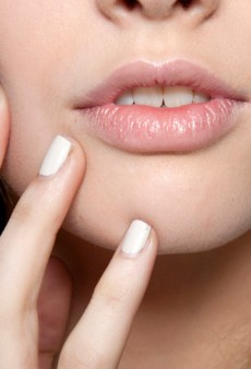 Beauty DIY: 3 Ways to Get Super Soft Lips at Home