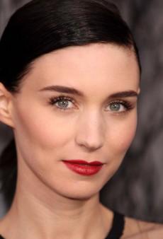 Rooney Mara: Beauty Look of the Week