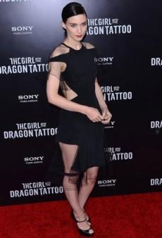 Rooney Mara: Stylishly Stealing the Spotlight