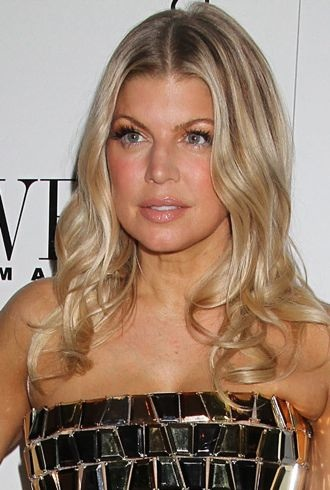 Fergie The New Year's Eve party Las Vegas cropped