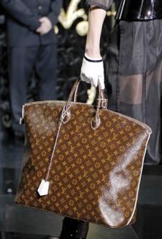 Louis Vuitton Sues Warner Bros.