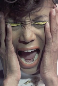 Tyra Banks Deals with Her Break-Up On Camera [VIDEO]
