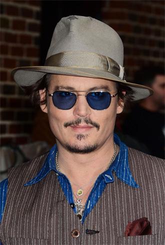 Johnny Deppp