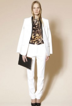 Pre-Fall 2012 Report: Alexander Wang, Yigal Azrouel, and more