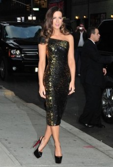 Kate Beckinsale and Other Best Dressed Celebs of the Week