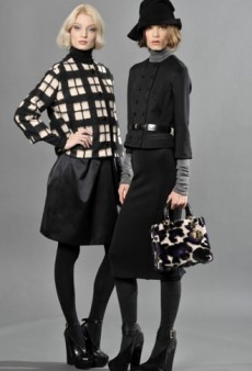 Pre-Fall 2012 Report: Valli, Moschino, Dior, and more