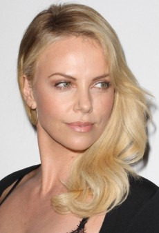 Charlize Theron: Beauty Look of the Week