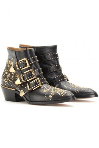 Chloe Susanna boots - forum buys