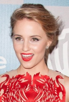 Dianna Agron: Look of the Day