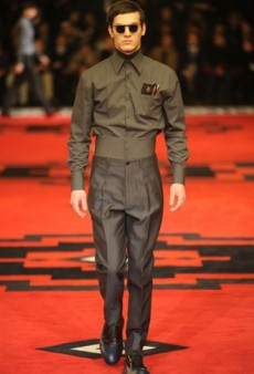 Milan Fall 2012 Men's Fashion Week Recap