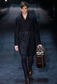 Milan Fall 2012 Men's Fashion Week Recap, Part 2