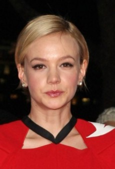 Carey Mulligan: Look of the Day