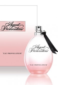 Sneak Peek: Agent Provocateur Launches Daytime Fragrances