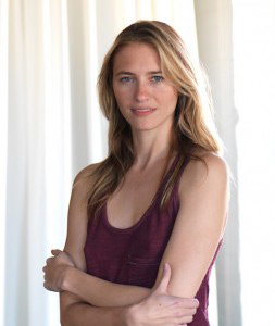 Sara Ziff - Founder and Director of The Model Alliance