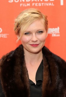 Kirsten Dunst: Beauty Look of the Week