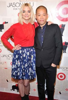 Jason Wu for Target: Interview, Party Photos, Lookbook