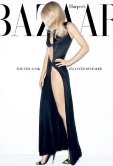 Gwyneth Paltrow by Terry Richardson for Harper's Bazaar