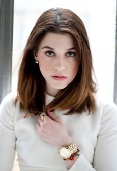 Rising Star Katie Ermilio: The Cannon Canon