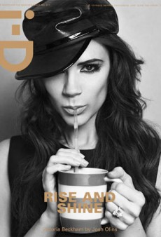 Link Buzz: Victoria Beckham for i-D & Marni for H&M's Video Commercial