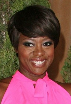 Viola Davis: Look of the Day