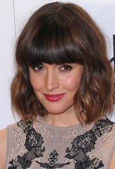 Rose Byrne: Look of the Day