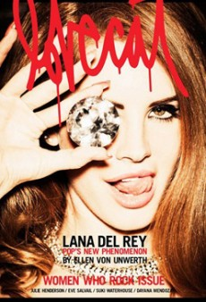 Lana Del Rey Continues to Get Magazine Covers (Forum Buzz)