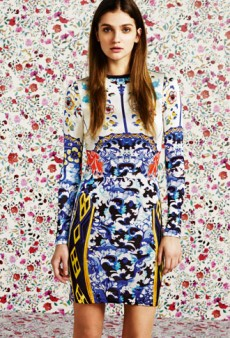 See Mary Katrantzou's Topshop Capsule Collection