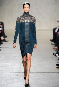 New York Fashion Week Fall 2012 Hits and Misses, Part 2 (Forum Buzz)