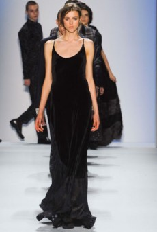 Timo Weiland Fall 2012 Runway Review