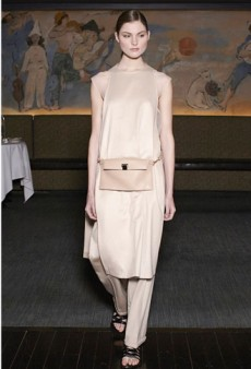 The Row Fall 2012 Runway Review