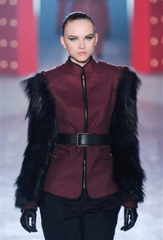 Top 10 Trends: New York Fashion Week Fall 2012