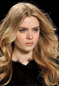 Best of Beauty: NYFW Fall 2012