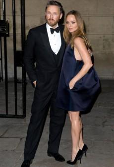 Stella McCartney Makes a Splash in London