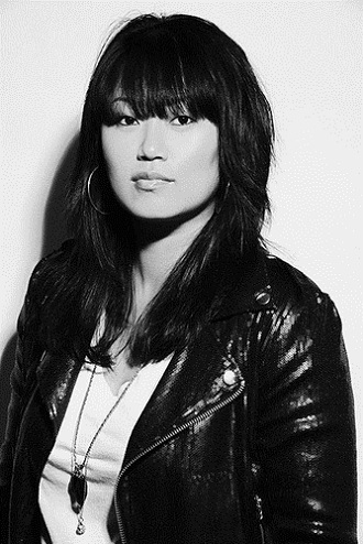 Grace Lee Maybelline New York Canada Makeup Artist