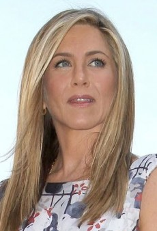 Jennifer Aniston: Look of the Day