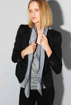 J Brand Launches RTW for Spring 2012