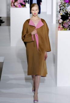 Jil Sander Fall 2012 Runway Review