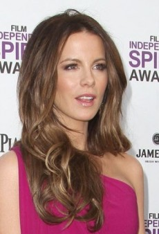 Kate Beckinsale: Look of the Day