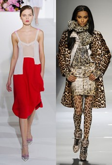 Milan Fashion Week Fall 2012 Hits and Misses, Part 2 (Forum Buzz)