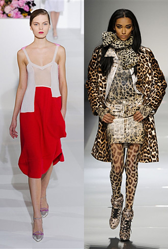 Milan Fall 2012 Hits and Misses