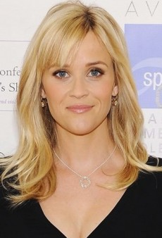 Reese Witherspoon: Look of the Day