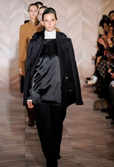 Maison Martin Margiela Fall 2012 Runway Review