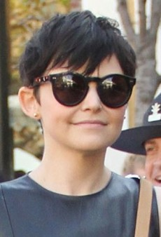 Ginnifer Goodwin: Look of the Day