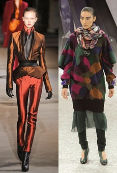 Paris Fashion Week Fall 2012 Hits and Misses, Part 2 (Forum Buzz)
