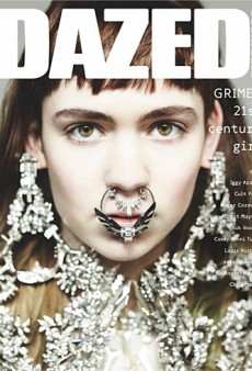 Grimes Gets Dazed & Confused (Forum Buzz)