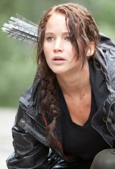 The Hunger Games Rules of Style