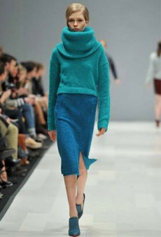 Joe Fresh Brings on the 60s for Fall 2012